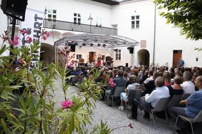 Konzertbilder und Impressionen vom Festival